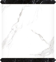 Exclusive Carrara 41.2x45 41x45